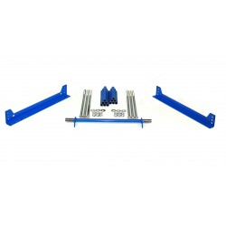 Vacuum Reel Capacity Kit: SDVR100/150 Blue