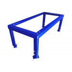 Mount- Vacuum Reel Stand for SVR300 Series Reels: Blue
